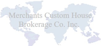 Merchants Custom House Brokerage Co. Inc.